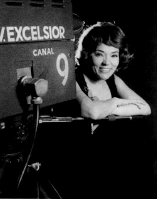 bibi excelsior - Raman Entretenimentos
